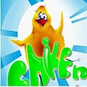 Chicken Free. icon