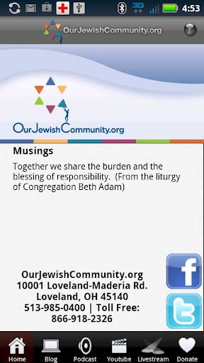 OurJewishCommunity.org