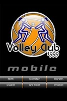 Screenshot of Volley Club 99 Busnago A2