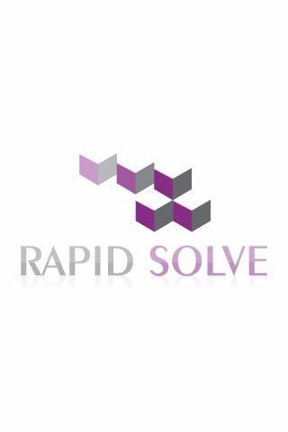 Rapid Solve