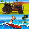 iPLOK! farm+beach icon