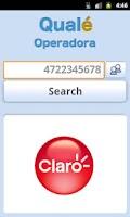 Screenshot of Qualé Operadora