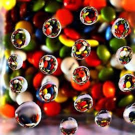 smartiessssssssss!!!!!!!!!!!!!!!! by Enzo Di Paola - Food & Drink Candy & Dessert ( gnam, sweet, candy, drops, colours )