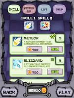 Screenshot of Monster Defense - Magic Tower
