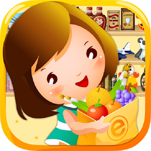 Baby Mart - Free Shopping Game