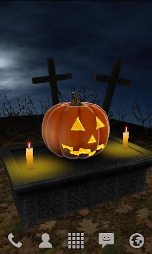 Halloween Pumpkin Free