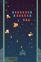 Screenshot of Space Shooter