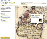 google maps 1492