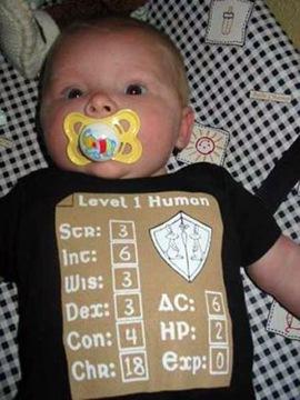 bebe nerd