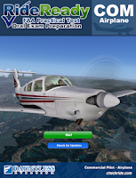 Screenshot of Commercial Pilot Airplane