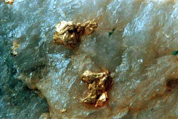 Mti minas andaluc a mina sultana san rafael for Que es una beta de oro