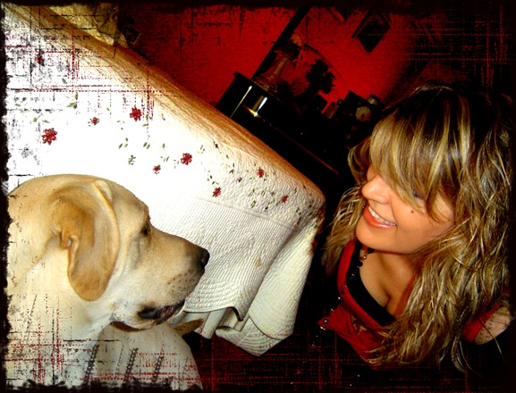 lehismania canina