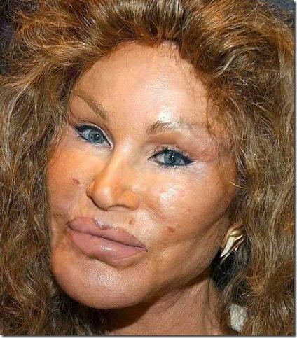 nadya suleman bikini star. From Nadya Suleman to Kourtney