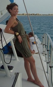 identity thief jocelyn kirsch yacht picture