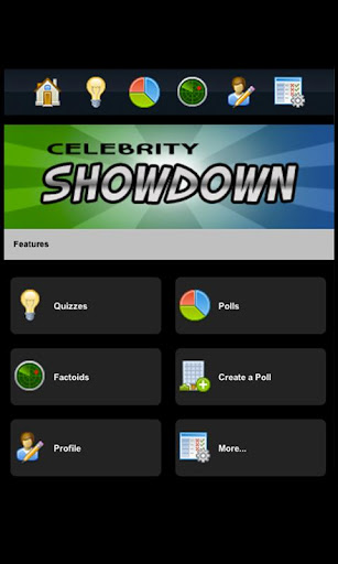 Pop Culture Showdown -- FREE