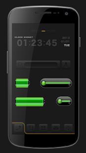 Cool Battery APK for Bluestacks