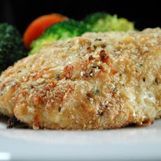 Crusty Oven-Fried Fish