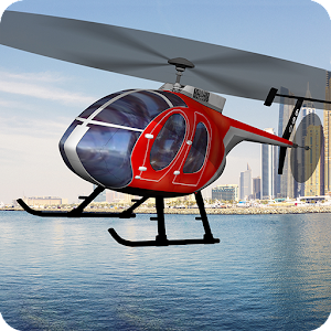 Cover art Helicopter Flight Simulator 2