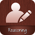 Reasoning ( MCT ) icon