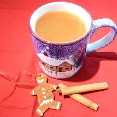 Yet Another Mulled Cider Recipe