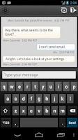 Screenshot of GoToAssist (Customer)
