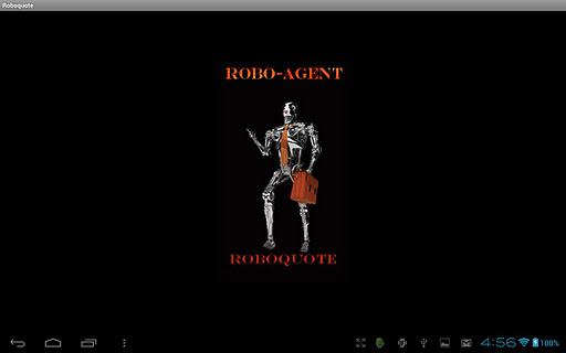 ROBOAgent - Quote