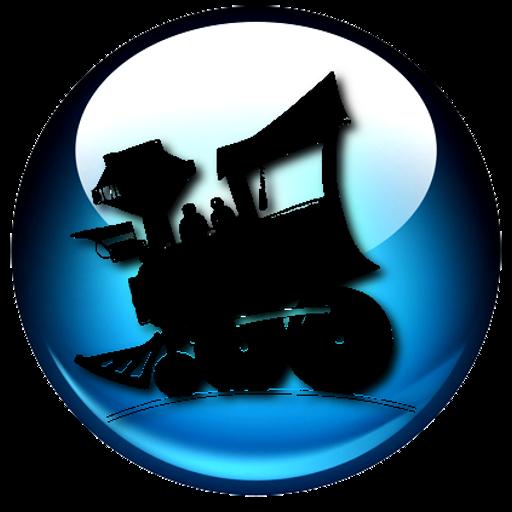 Trainspotter Beta LOGO-APP點子