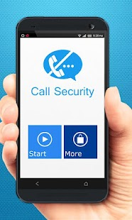 Call Security : Call Blocker - screenshot