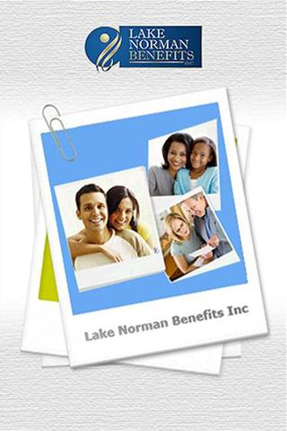 LakeNormanBenefits