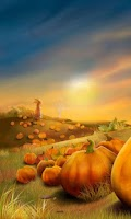 Screenshot of Thanksgiving Day Wallpapers