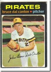 '71 Bruce Dal Canton