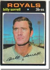 '71 Bill Sorrell