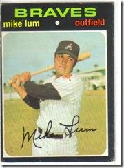 '71 Mike Lum