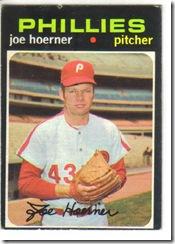 '71 Joe Hoerner