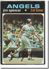 '71 Jim Spencer