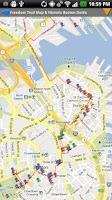 Screenshot of Map Explorer