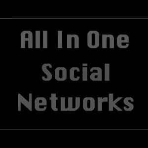 All In One Social Networks