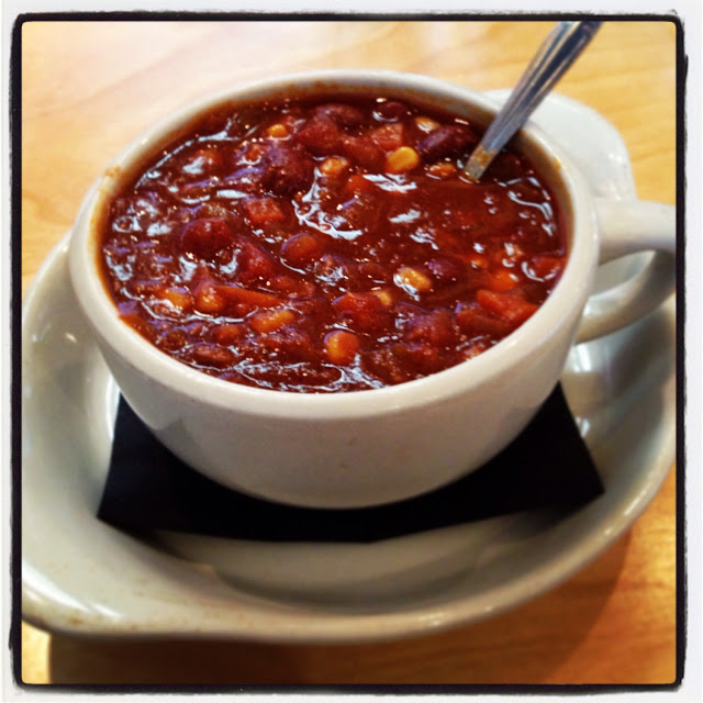Chipotle Chili (So Yummy!)