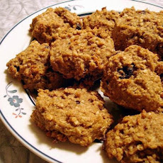 Healthy Persimmon Cookies Recipe