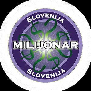 Android aplikacija Milijonar Slovenija
