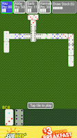 Screenshot of Dominoes!