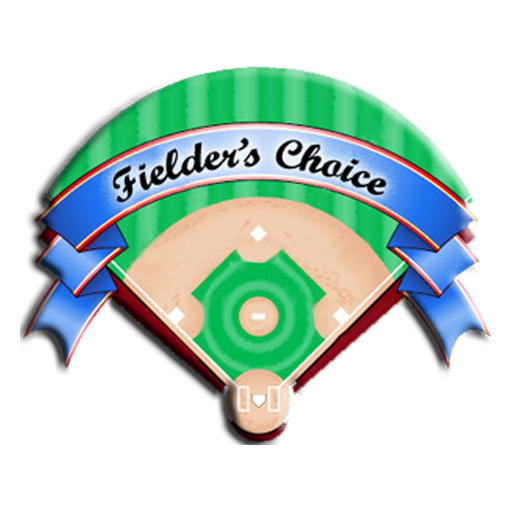 Fielder's Choice LOGO-APP點子