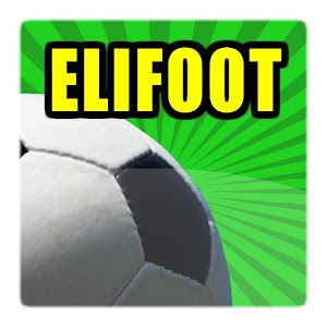 Cover art ELIFOOT 2012 MOBILE