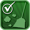 CHILDREN'S CHORES CHECKLIST icon