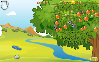 Screenshot of Juicy Hunt