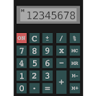Karl's Mortgage Calculator icon