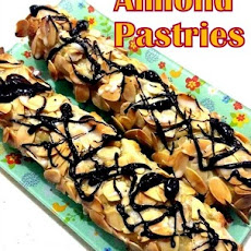 Almond Pastries