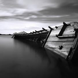 by Rifki Rakasiwi - Landscapes Beaches