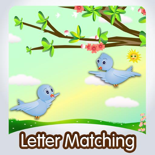 字母匹配 休閒 App LOGO-硬是要APP