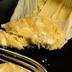 Sweet Corn Humitas  Recipe